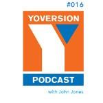 Yoversion podcast 16 212