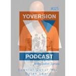 Yoversion podcast 25 150