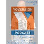 Yoversion podcast 35 150
